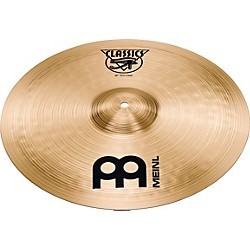 Meinl Classics Thin Crash Cymbal (C16TC)
