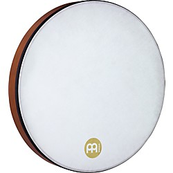 Meinl DAF Frame Drum w/ Woven Synthetic Head (FD20D-WH)
