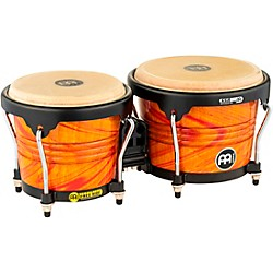 Meinl Free Ride Designer Series Wood Bongo Set (FWB190AF)