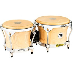 Meinl Free Ride Series Collection Wood Bongos (CS400AWA-M)