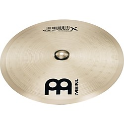 Meinl Generation X Signal Crash/Klub Ride Cymbal (GX-18SC-490010)