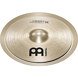 Meinl Generation X X-treme Stack Effects Cymbals (GX-12/14XTS)