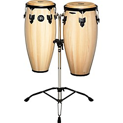 Meinl Headliner Conga Set with Tripod Stand (HC888NT)