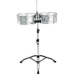 Meinl Headliner Series Timbales (HT1314CH)