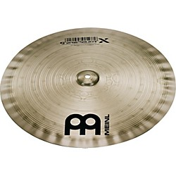 Meinl Kompressor Crash Cymbal (GX-17KC-445461)
