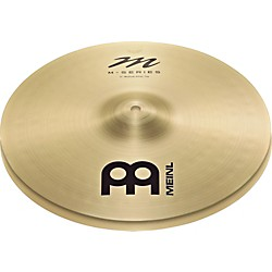 Meinl M-Series Medium Hi-Hat Cymbals (MS14MH)