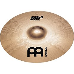 Meinl MB8 Medium Crash Cymbal (MB8-16MC-B)