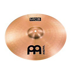 Meinl MCS Medium Crash Cymbal (MCS14MC)