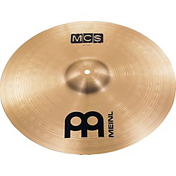 Meinl MCS Medium Crash Cymbal (MCS16MC)