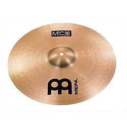 Meinl MCS Medium Crash Cymbal (MCS18MC)