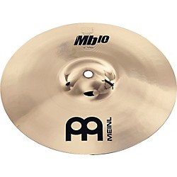Meinl Mb10 Splash Cymbal (MB10-10S-B)