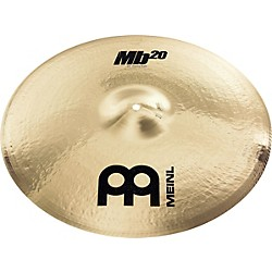 Meinl Mb20 Heavy Ride Cymbal (MB20-20HR-B)