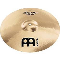 Meinl Soundcaster Custom Medium Crash Cymbal (SC15MC-B)