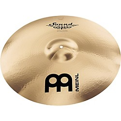 Meinl Soundcaster Custom Powerful Ride Cymbal (SC20PR-B)