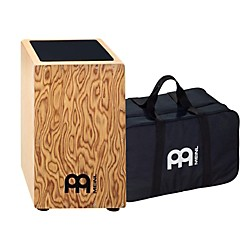 Meinl String Cajon with Bag (CAJ3MB-M+BAG)