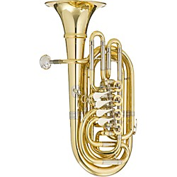Meinl Weston 14 Travel F Tuba (14-L)