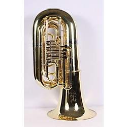 Meinl Weston 196 Fasolt Series 4-Valve 5/4 BBb Tuba (USED005001 196)