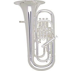 Meinl Weston 451 Series Compensating Euphonium (451-S w/water catche)