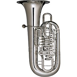 Meinl Weston 6460 Kodiak Series 6-Valve 6/4 F Tuba (6460-S)