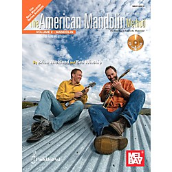 Mel Bay American Mandolin Method Volume 2 CD (20146BCD)