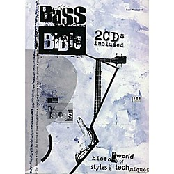 Mel Bay Bass Bible (610164E)