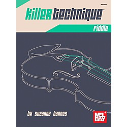 Mel Bay Killer Technique: Fiddle (30084)