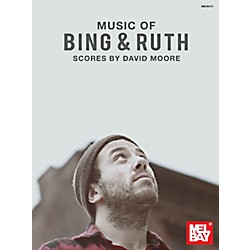 Mel Bay Music of Bing and Ruth (30013)
