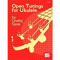 Mel Bay Open Tunings for Ukulele (30100)
