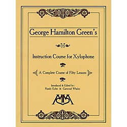 Meredith Music Instruction Course For Xylophone by George Hamilton Green (317044)