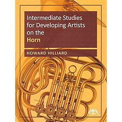 Meredith Music Intermediate Studies For Developing Artists On The French Horn (113423)