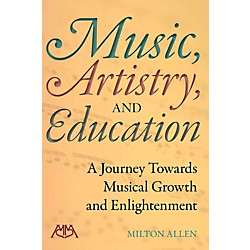 Meredith Music Music, Artistry And Education - A Journey Towards Musical Growth And Enlightenment (317226)