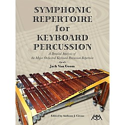 Meredith Music Symphonic Repertoire for Keyboard Percussion (317176)