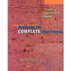 Meredith Music Teaching Instrumental Music - Developing The Complete Band Program (317167)