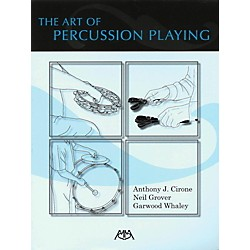 Meredith Music The Art Of Percussion Playing (317158)