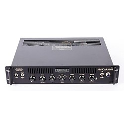 Mesa Boogie M6 Carbine 600W Rackmount Tube Bass Amp Head (USED005003 6.FM6)