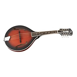 Michael Kelly A-Style Solid Mandolin (MKASOLIDSTB)