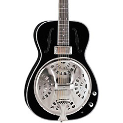 Michael Kelly Bayou E Acoustic-Electric Resonator Guitar (MKBEANBK)