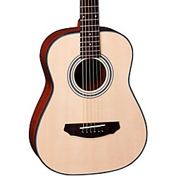 Michael Kelly Sojourn 6 Travel Acoustic Guitar (USED004000 MKSGN)