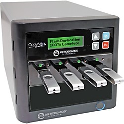 Microboards CopyWriter 1-to-3 USB Flash Duplicator (USED004000 CFD-USB-03)