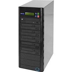 Microboards QD-DVD-125 Quic Disc DVD Duplicator (QD-DVD-125 USED)