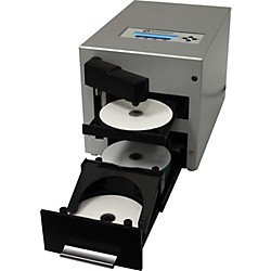 Microboards Quic Disc Autoloader 25-disc CD/DVD Duplicator w/Hard Drive (USED004000 QDL-1000)