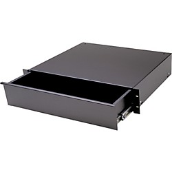 Middle Atlantic 2-Space Rackmount Drawer (UD2)