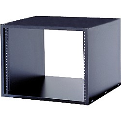 Middle Atlantic RK-8 8-Space Audio Rack (RK8)