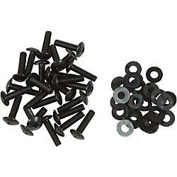 Middle Atlantic Rackmounting Screws (HPS)