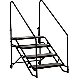 Midwest Folding Products Stage & Seated Risers Steps (ST4)