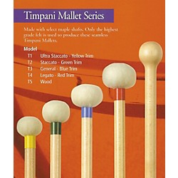 Mike Balter Timpani Mallets (T3)