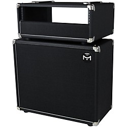 Mission Engineering Gemini GM-HL Guitar Head Unit with GM1 1x12 110W Cab (GM-HL GM1)