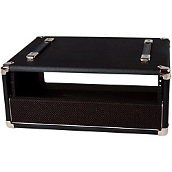 "Mission Engineering Gemini GM-HS 12"" Guitar Amp Rack Enclosure (USED004000 GM-HS)"