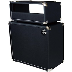 Mission Engineering Gemini GM-HS Guitar Head Unit with GM1 1x12 110W Cab (GM-HS GM1)
