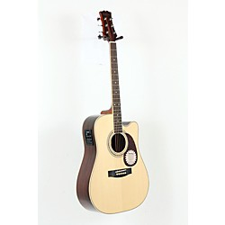 Mitchell MD200SCE Acoustic-Electric Guitar (USED005007 MD200SCE)